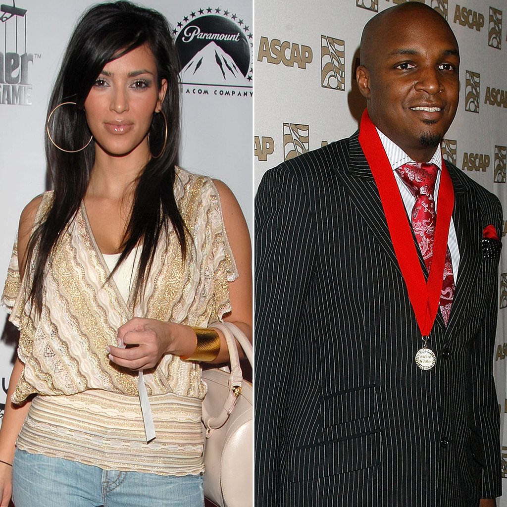 In 2000, Kim tied the knot with her first husband, Damon Thomas of the music-producing group The Underdogs, in Las Vegas. Damon filed for divorce three years later.