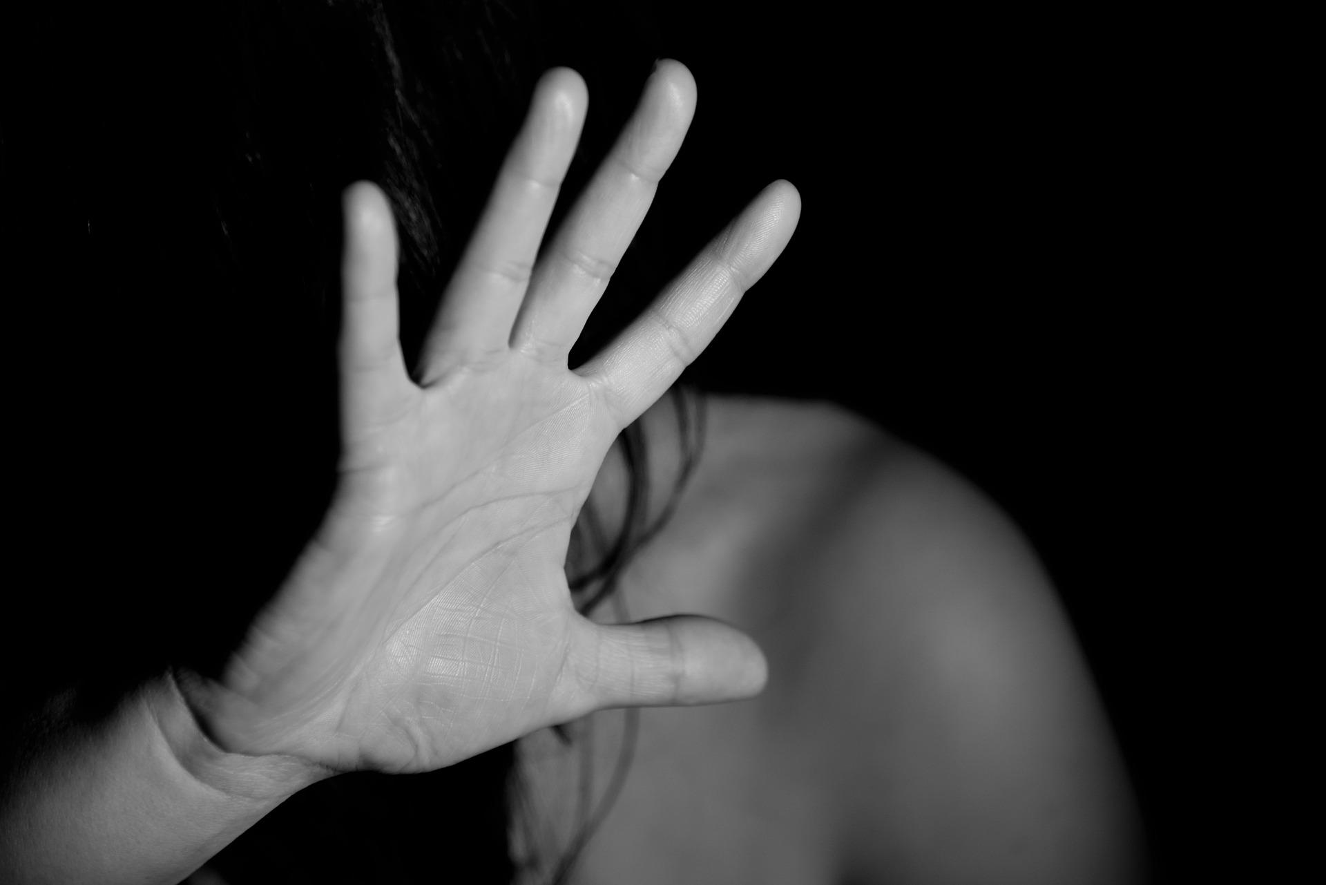 przemoc wobec kobiet