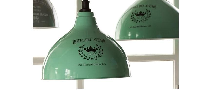 lampa industrialna wisząca