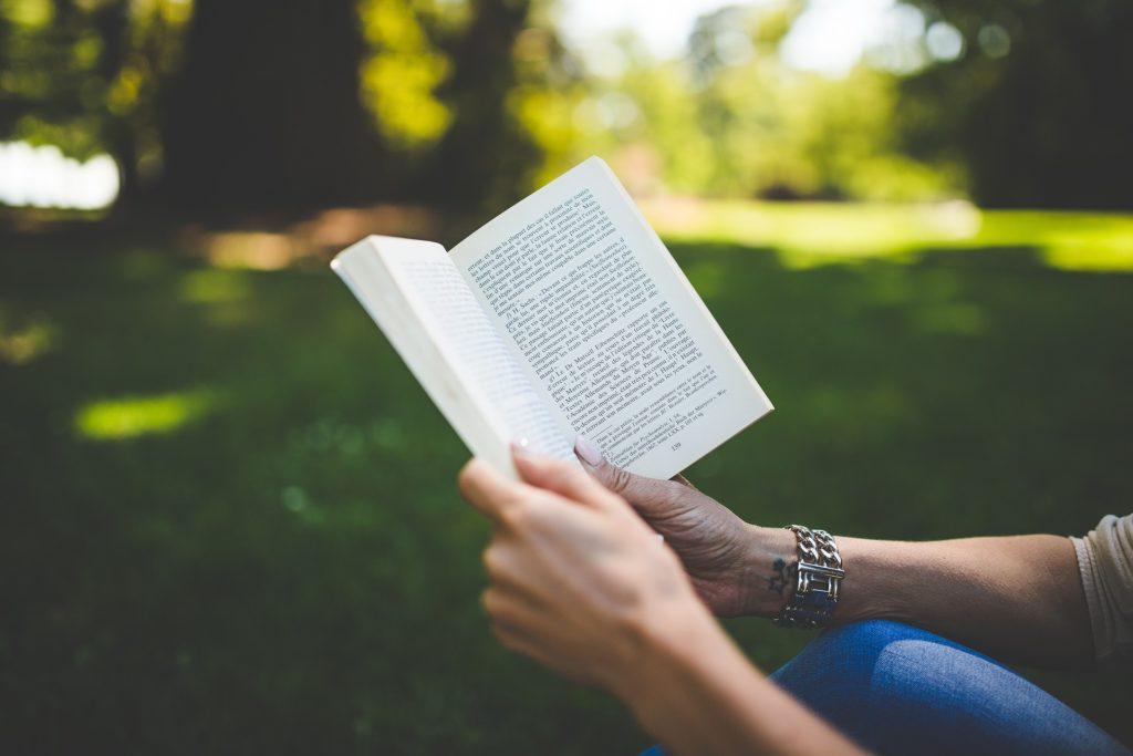 literatura kobieca