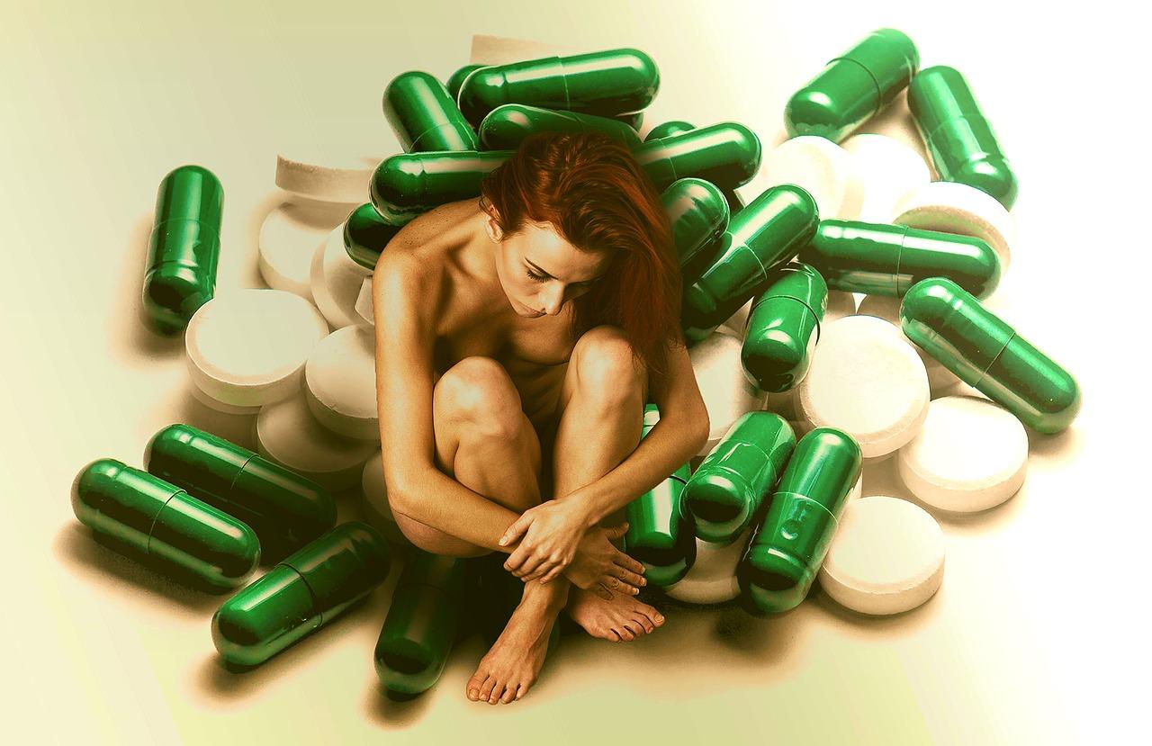 leki na nerwicę