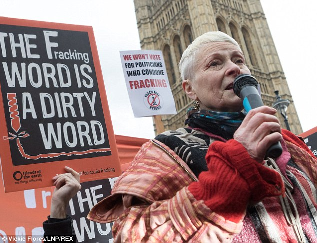 źródło: http://www.dailymail.co.uk/news/article-2964217/Vivienne-Westwood-says-vote-Green.html