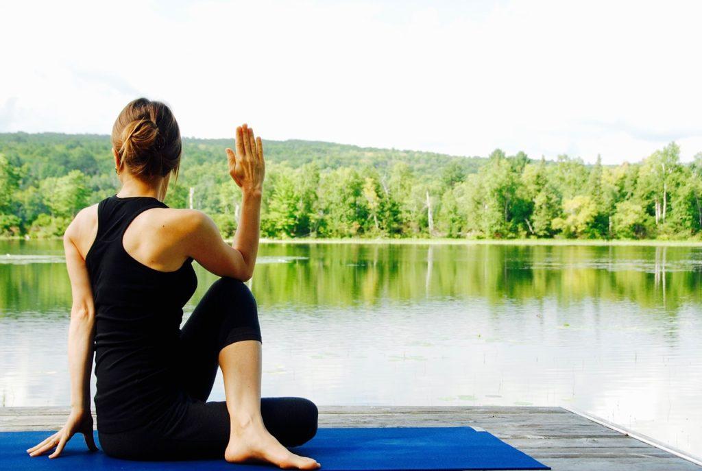 fitness, joga i aktywność fizyczna