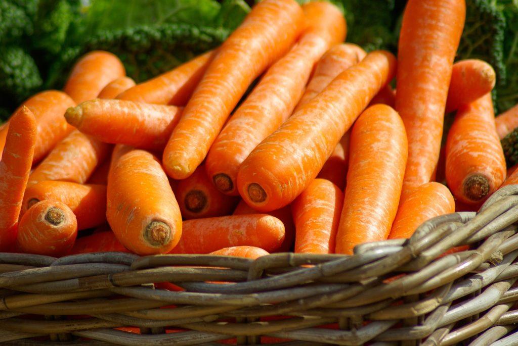 Zdrowe i pożywne sok z warzyw.