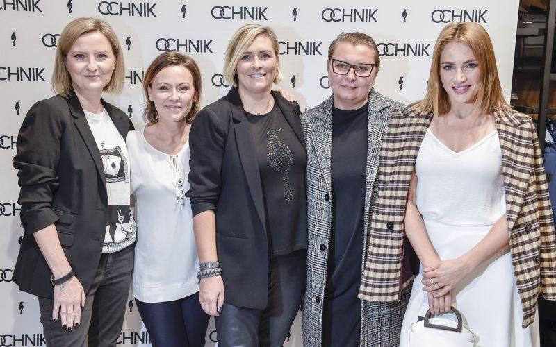 scena z: Izabela Kuna, Joanna Pronobis, Anna Męczyńska, Anna Dereszowska, fot. Jacek Kurnikowski/AKPA