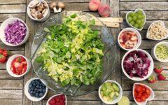 żelazo a dieta wegańska